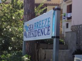 Sea Breeze Residence