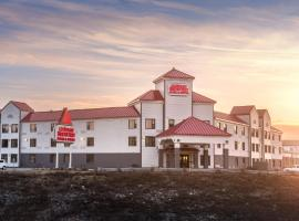 Chateau Bedford, an Ascend Hotel Collection Member, Halifax (Hammonds Plains yakınında)
