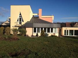 Luxury Accommodation with Indoor Pool, Davle