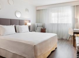 AC Hotel Paris Le Bourget Airport by Marriott, Le Bourget