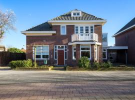 Guesthouse Living & Sleeping Eindhoven