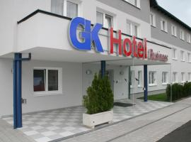 G&K Hotel, Guntramsdorf