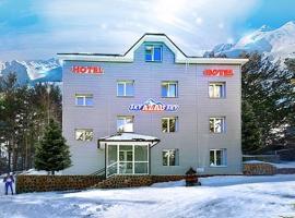 Отель Скай Азау
