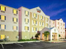 Fairfield Inn & Suites by Marriott San Antonio Downtown/Market Square