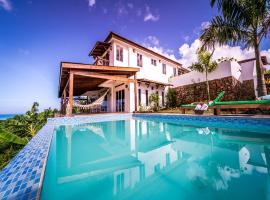 Villa Solymar, Las Terrenas