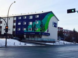 Capital Suites Yellowknife, Yellowknife