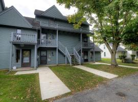 Budget Hotels And Accommodation In Ellicottville