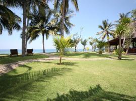 Mina Tanjung Hotel, Танджунг (рядом с городом Paloh)