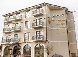 The Arlington Hotel, Craiova
