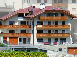 Apartments Soval