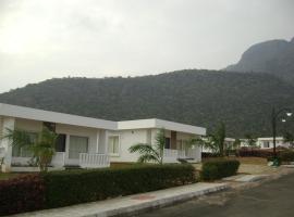 Bahri Beautiful Country, Vattalkundu (рядом с городом Ayyampālaiyam)