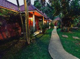 Krathom Khaolak Resort