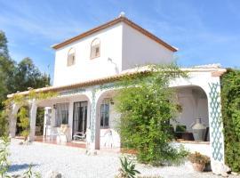 Los 10 mejores alojamientos de La Viñuela, España | Booking.com