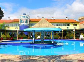 Hotel Riviera D'Amazonia, Ananindeua (Mosqueiro yakınında)