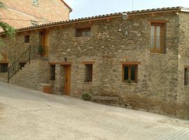Casa Contorna, Agullo (рядом с городом Viacamp)