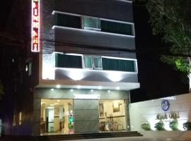 Minh Nhi Hotel, La Gi
