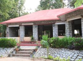 Wild Chalet Resort, Dhanwār