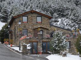 Hotel Parador de Canolich