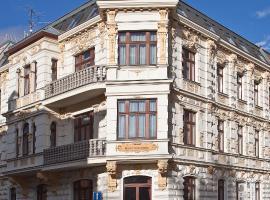 Hotel Antonietta