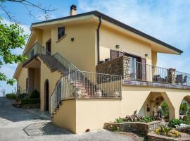 Villa Bernadette, San Mauro Cilento