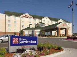 Hilton Garden Inn Clarksburg, Clarksburg