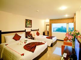 Serene Shining Hotel & Spa