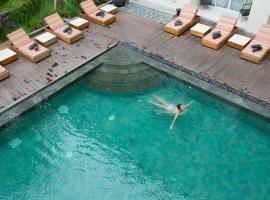Bali Paragon Resort Hotel