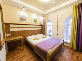 Hit Hotel, Nizhny Novgorod