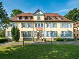 Hotel Zum Herrenhaus, Behringen