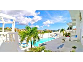 Champartments Resort - Villa & Appartementen Cristal