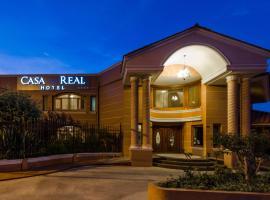 Hotel Spa Casa Real, Riobamba (Guano yakınında)