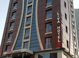 My Liva Hotel, Kayseri