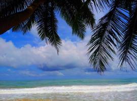 Ocean of Life Ayurvedic Resort, Бентота