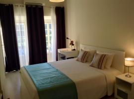 Lisbon Belém Apartment