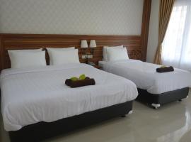 Bulak Laut Hotel & Resort, Пангандаран
