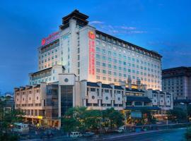 Grand Soluxe Hotel Xi'an, Xi'an