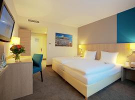 President Hotel, Bonn