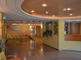 Obiekt Tatar - Usługi Hotelarskie