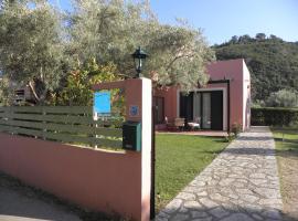 Ionian Breeze Studios, Лефкада (рядом с городом Агиос-Иоаннис)