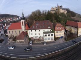 Zum Schwarzen Adler, Mainberg