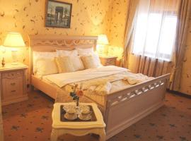 Hotel Lux Angliter, Vologda