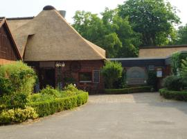 Landhaus Absalonshorst