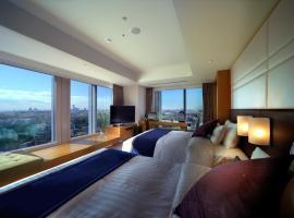 Hotel Associa Shin-Yokohama