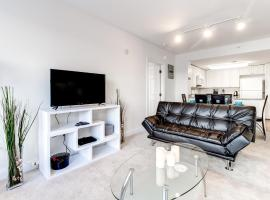 Heaven on Washington Furnished Apartments - Heart of the City