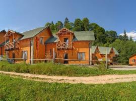 Hotel Oberig, Vorokhta