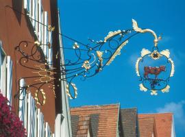 Brauereigasthof-Hotel Roter Ochsen, Ellwangen