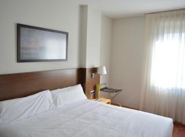 Hotel Palacio Congresos, Palencia