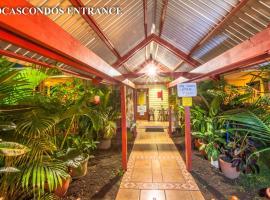 Bocas Condos Rentals, Bocas del Toro -stad