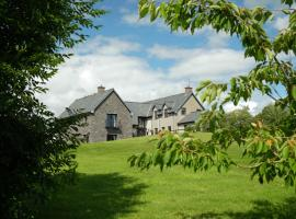 deBarra Lodge, Rosscarbery (рядом с городом Lisavaird)