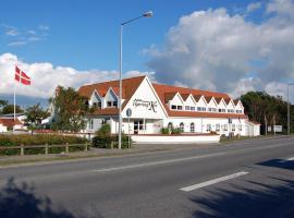 Hjørring Kro, Hjørring (Rakkeby yakınında)